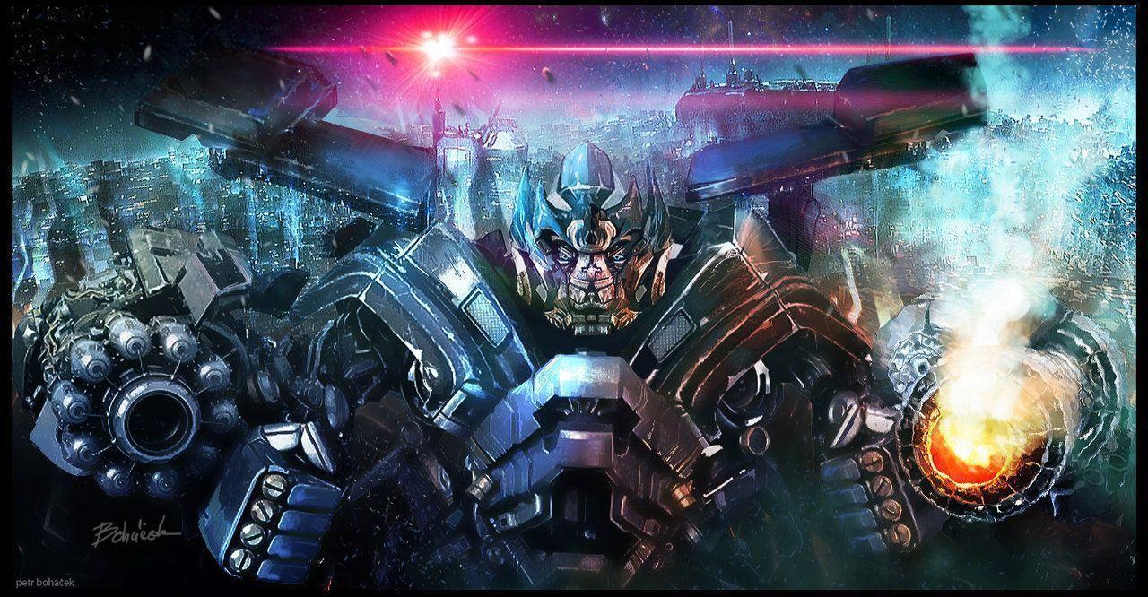 Imagenes Mascaras De Transformer: Transformers Ironhide Wallpapers