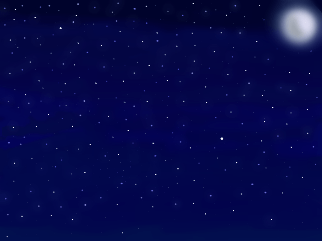 blue night sky background - photo #23