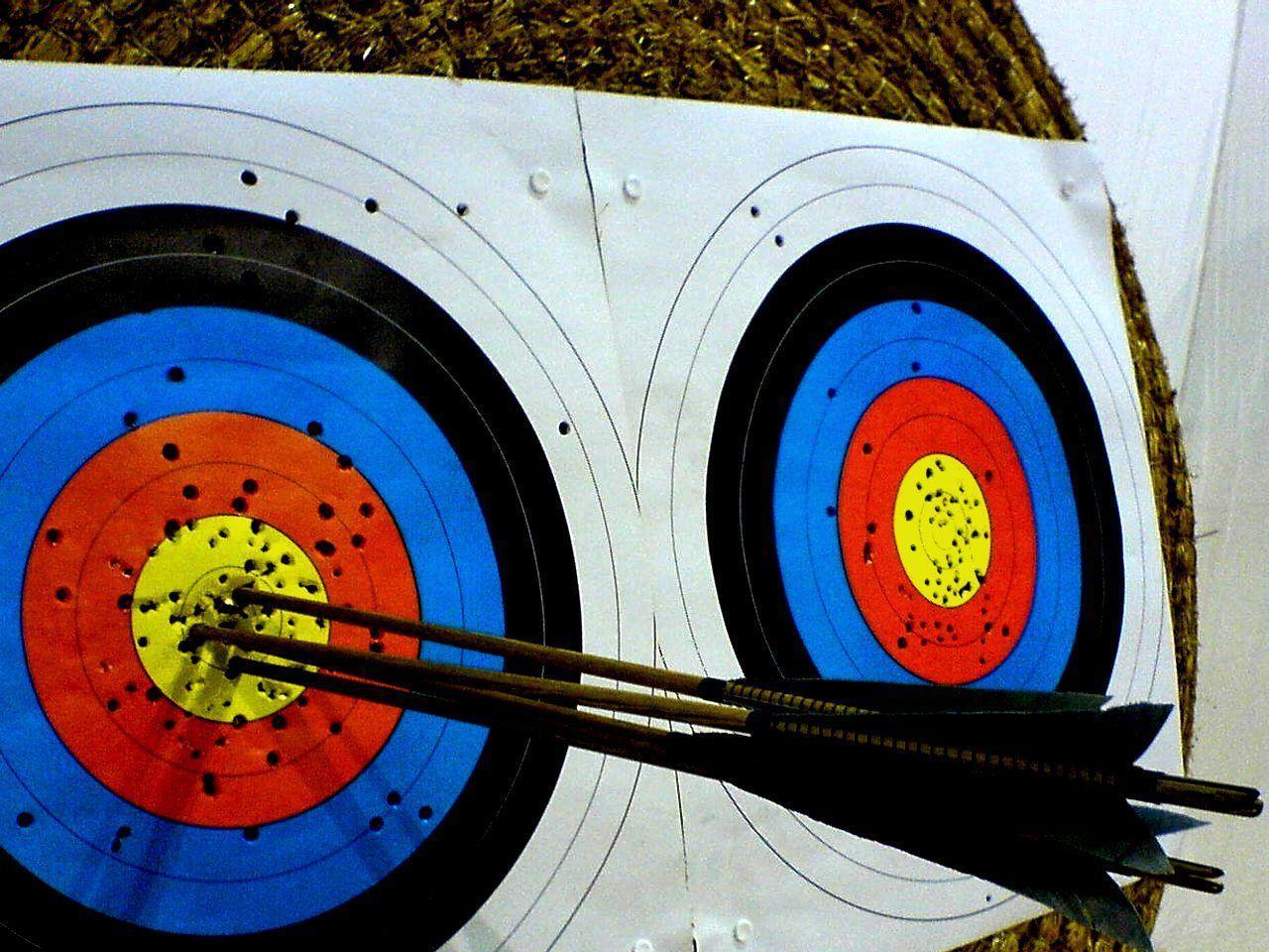 archery wallpaper desktop - photo #18