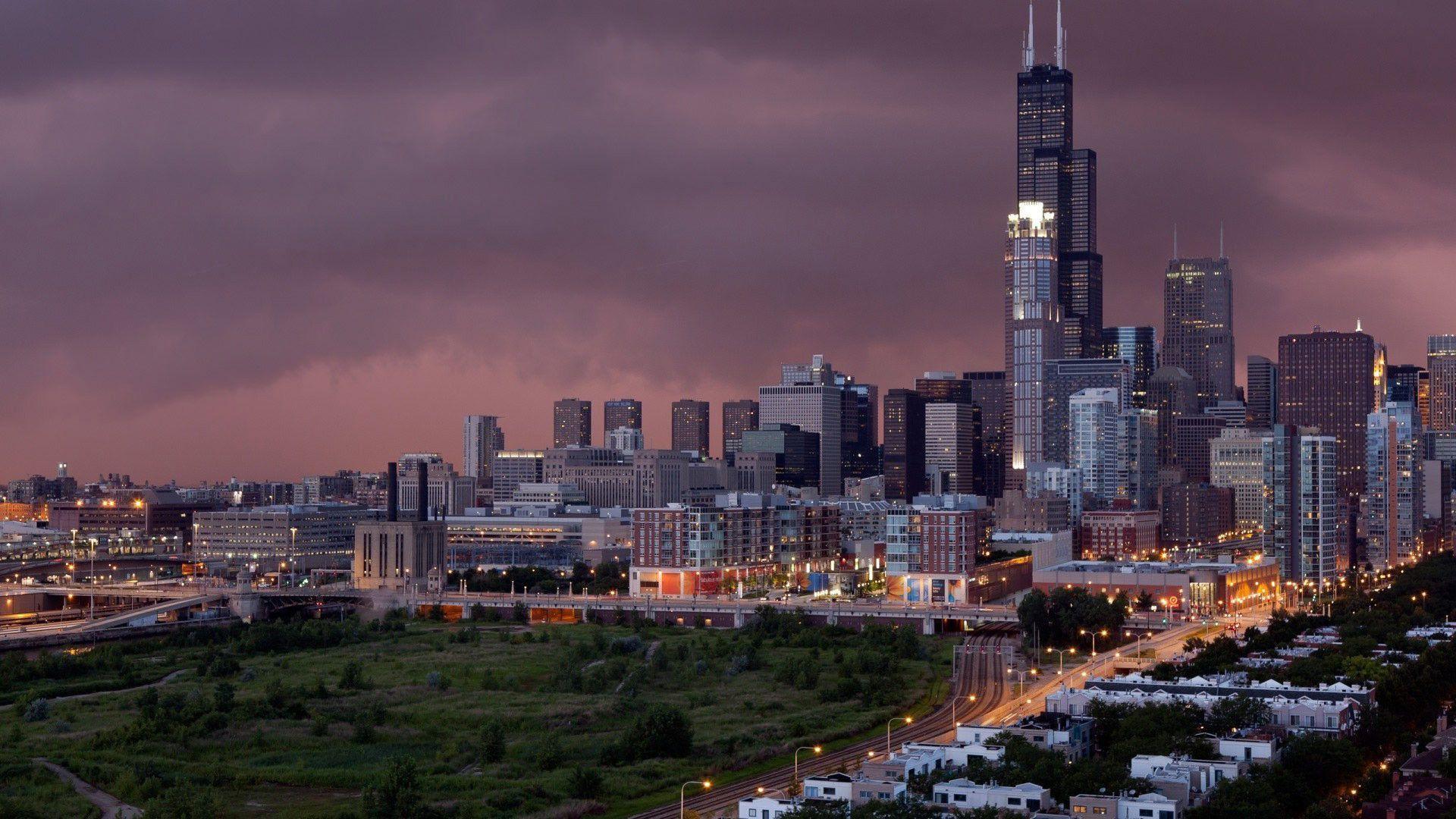 Chicago wallpaper #