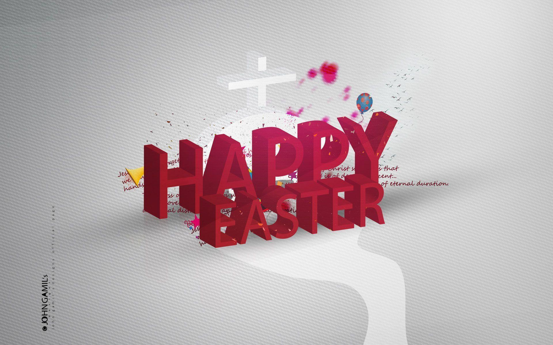 Happy Easter Wallpapers For Phone Mobile Wallpapers