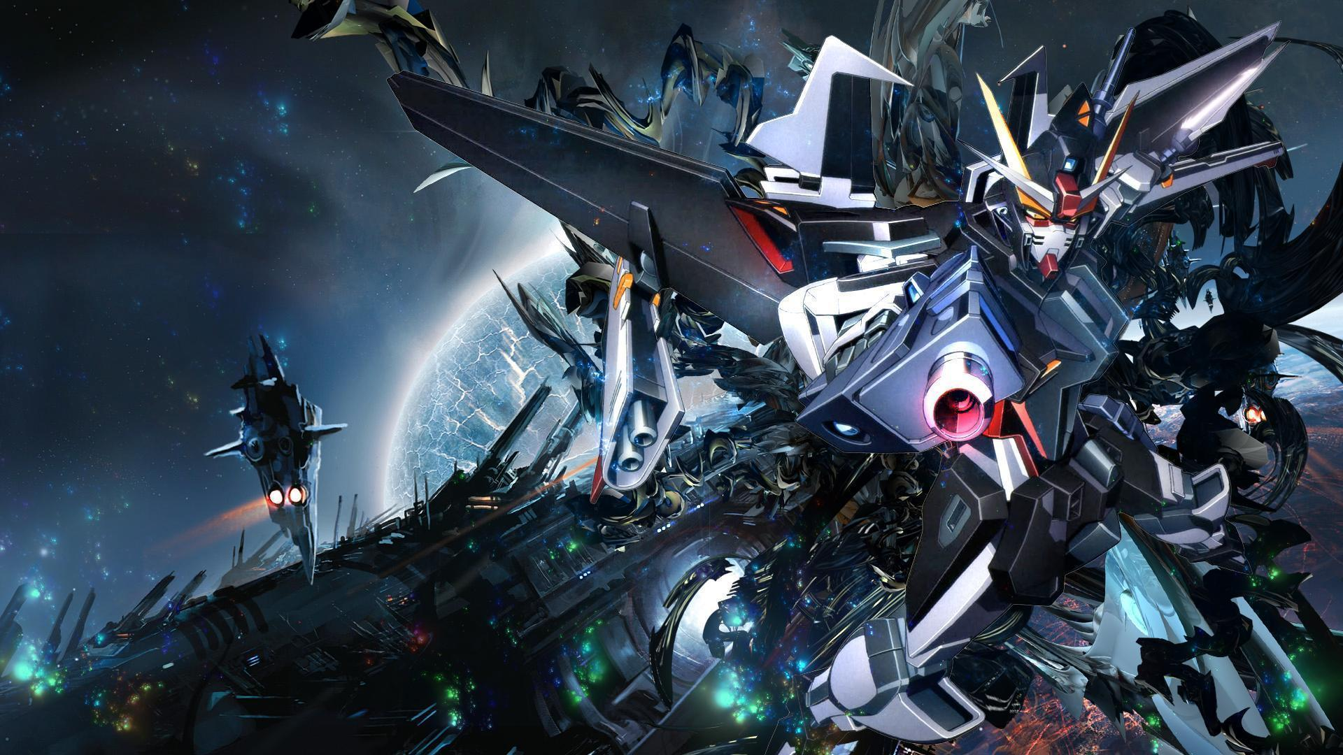 Gundam HD Wallpapers - Wallpaper Cave