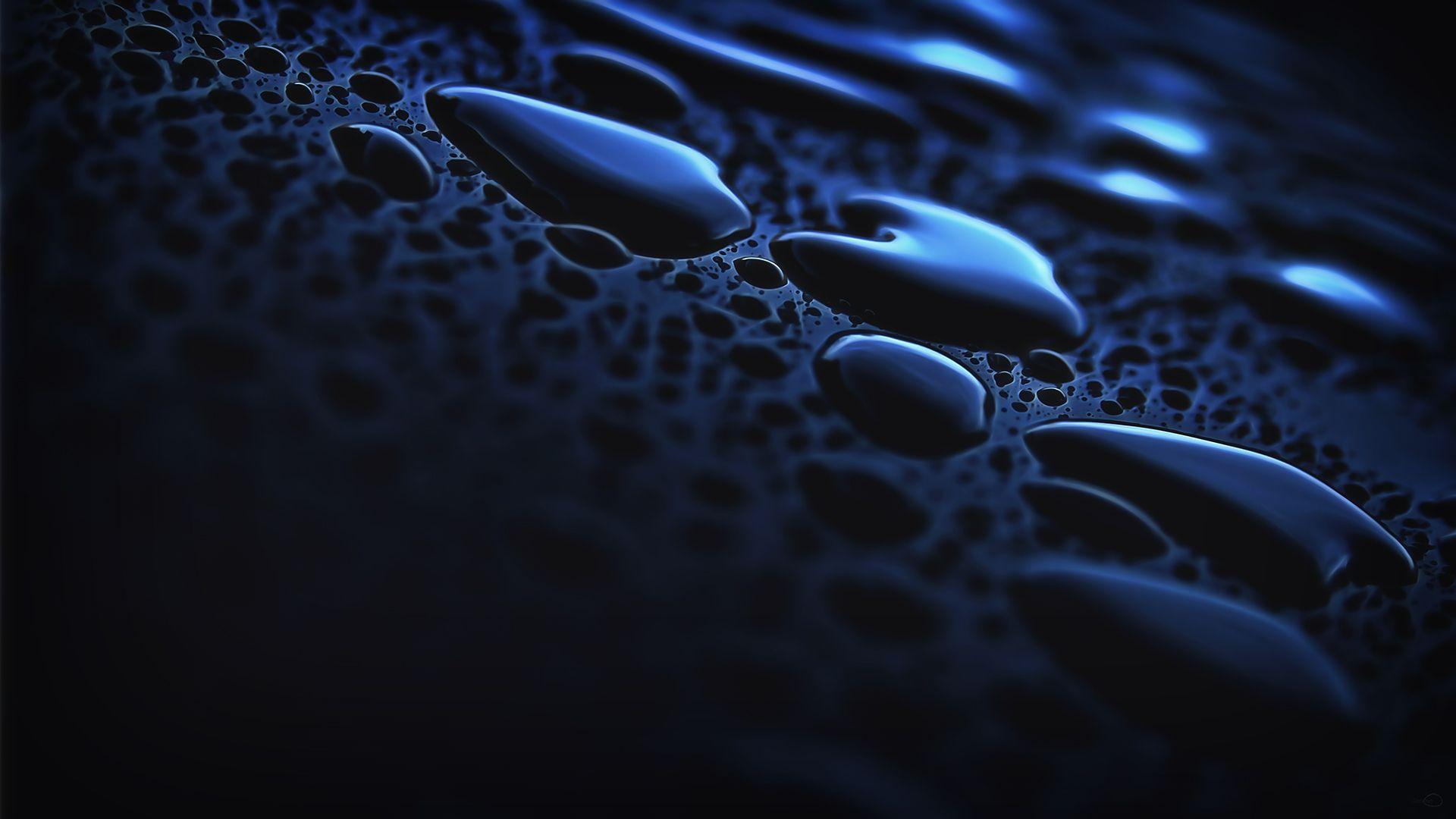 Dark Blue Wallpapers - Wallpaper Cave