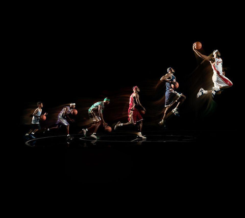 Lebron James Nike Wallpapers