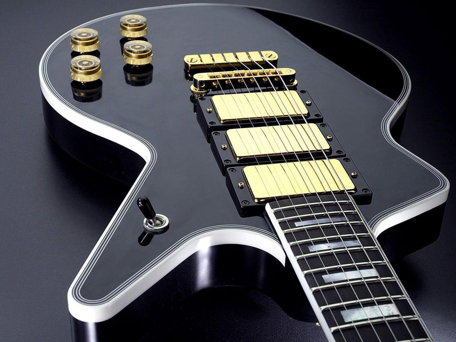 Cool Electric Guitar Wallpapers 8298 1600x1200 px