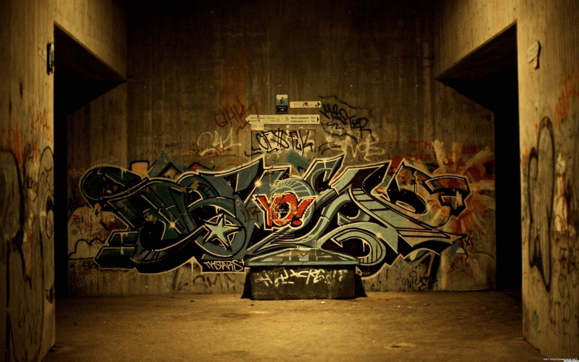 Hip hop wallpapers wallpaper cave for Graffiti wallpaper