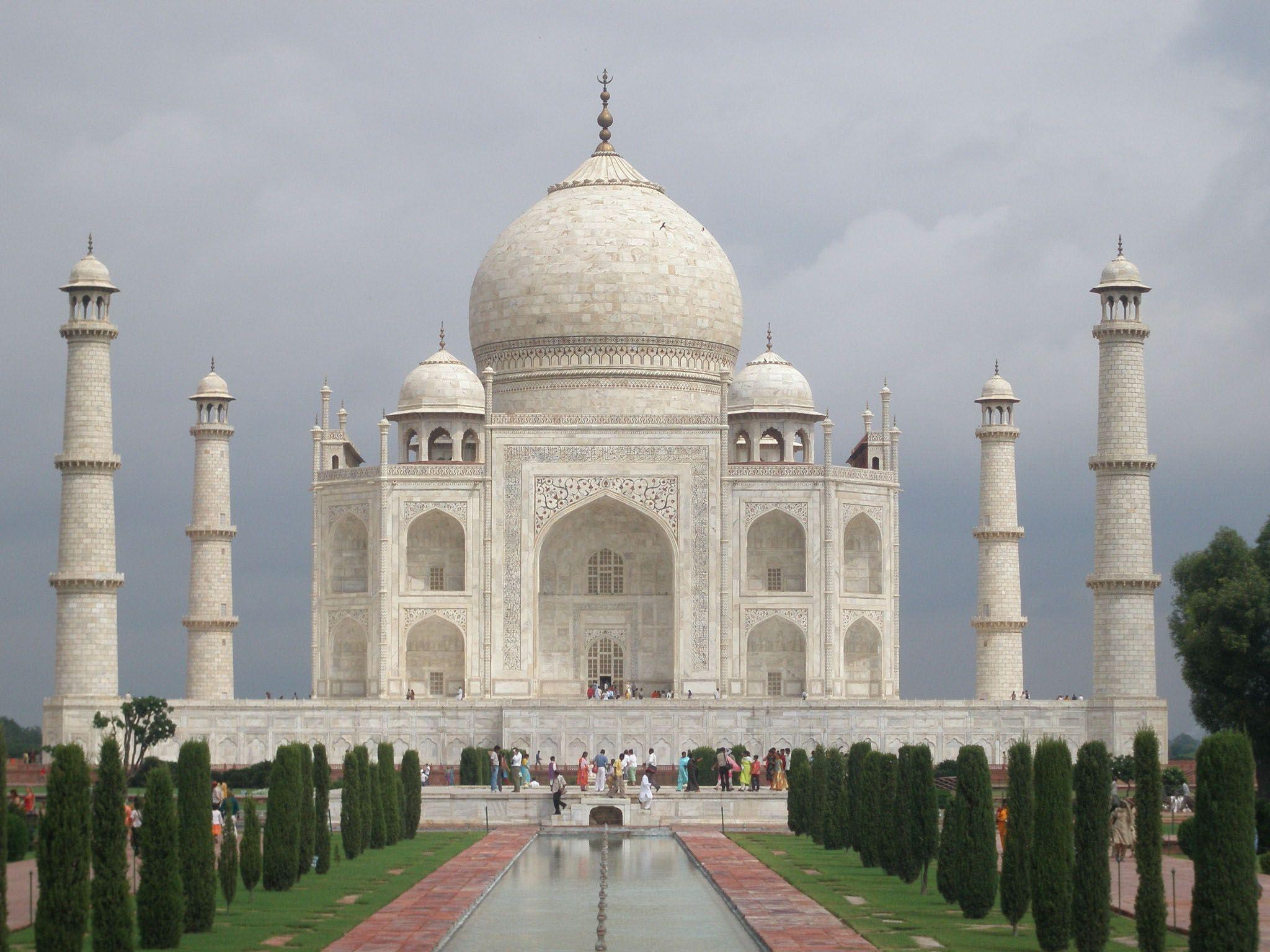 Beautiful Taj Mahal Wallpapers Images And Photos Gallery