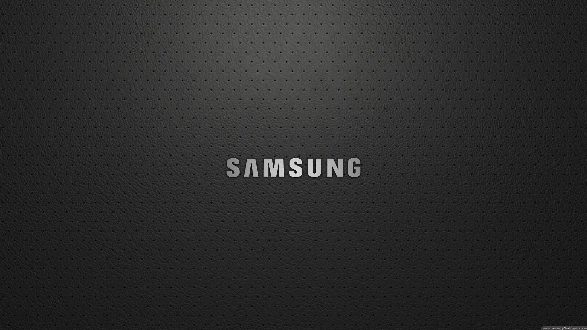 Samsung Logo Desktop 1920x1080 Galaxy S4 Wallpaper HD_Samsung ...
