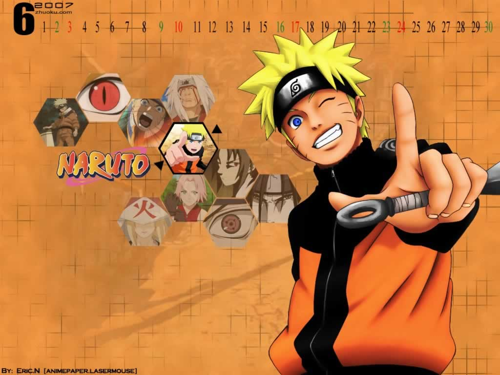 Free Naruto Wallpapers Desktop 14128 Dekstop HD Wallpapers