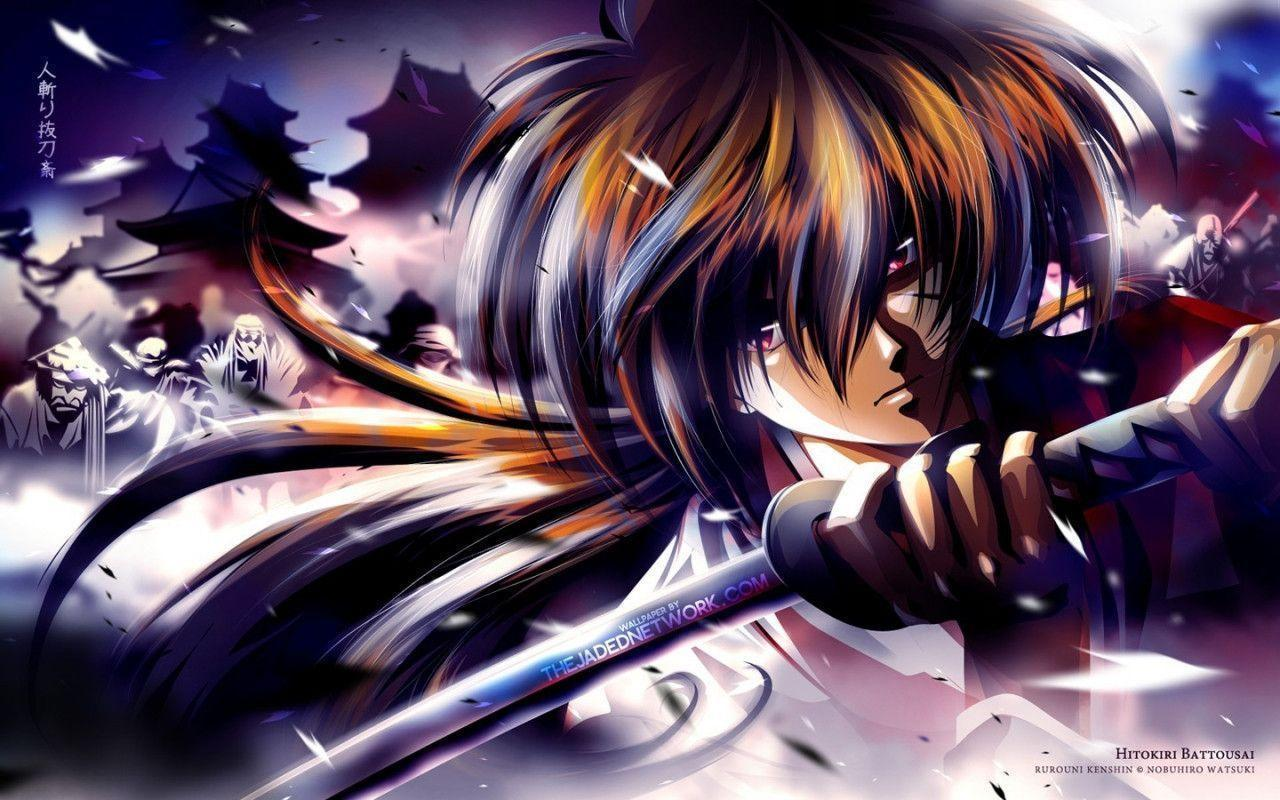 rurouni kenshin wallpaper - photo #19
