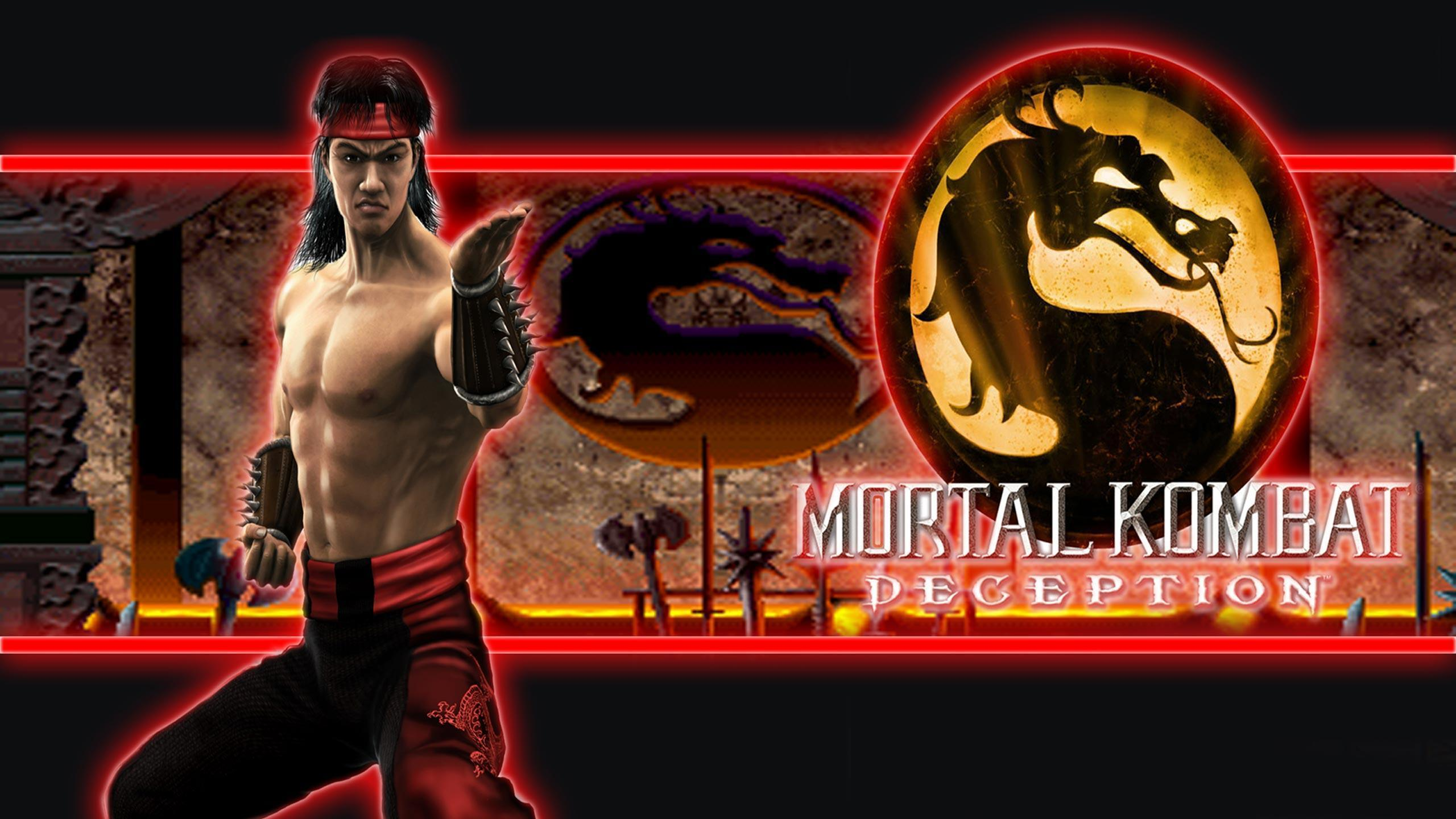 Video  Mortal Kombat Deception  How To Unlock Liu Kang