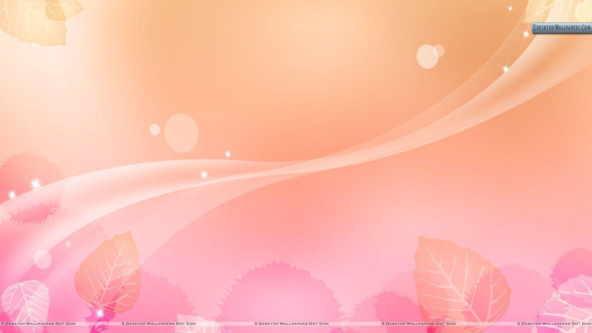 Wallpapers For > Light Pink Color Background Wallpaper