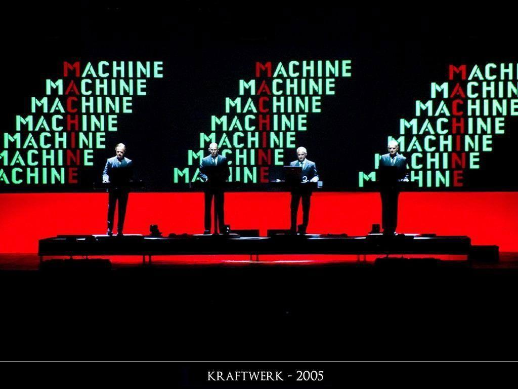 Kraftwerk Wallpapers  Wallpaper Cave
