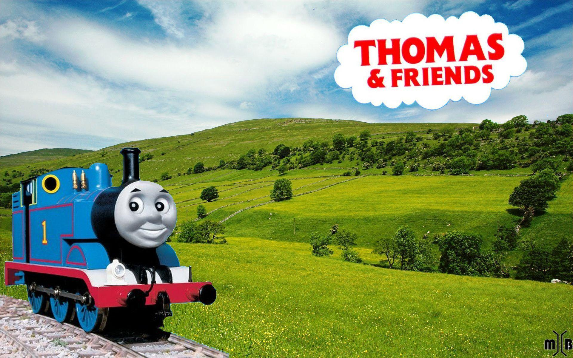 thomas wallpapers wallpaper cave Henry Train Clip Art Percy the Train Toys