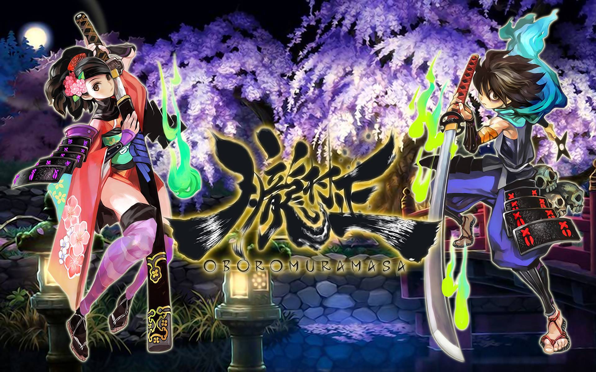 Muramasa Wallpapers Wallpaper Cave