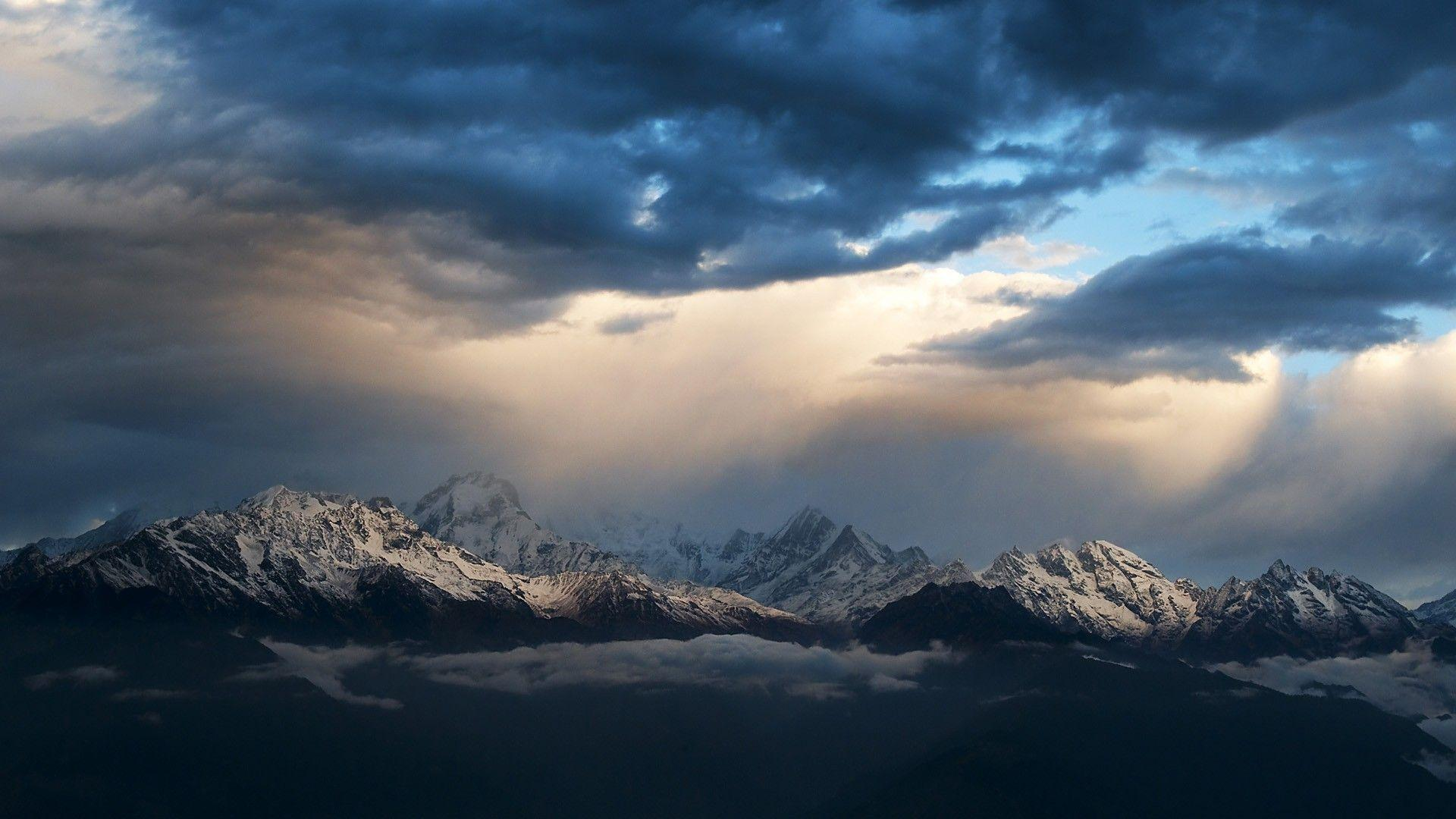 himalaya mountains hd wallpaper - photo #24