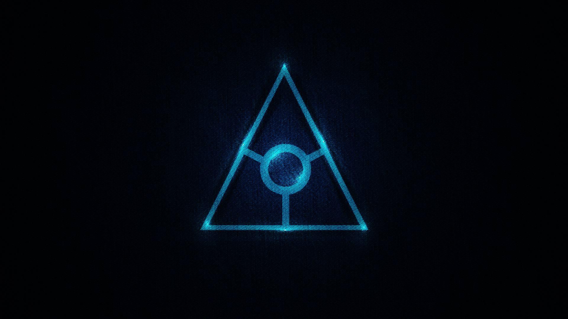 illuminati symbol wallpaper 1920x1080 - photo #2