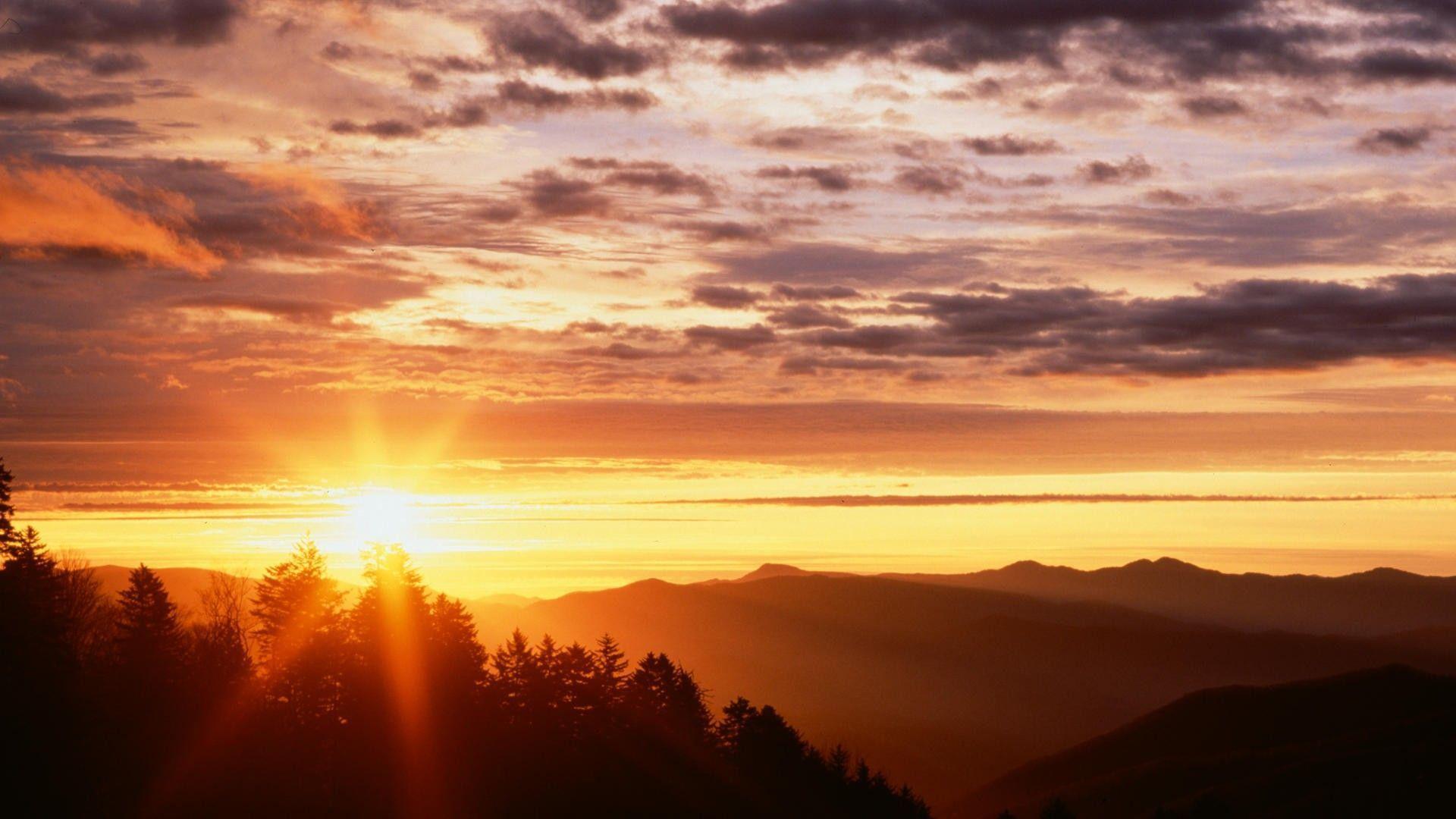 Sun Rise Wallpapers 74697 Best HD Wallpapers | Wallpaiper.
