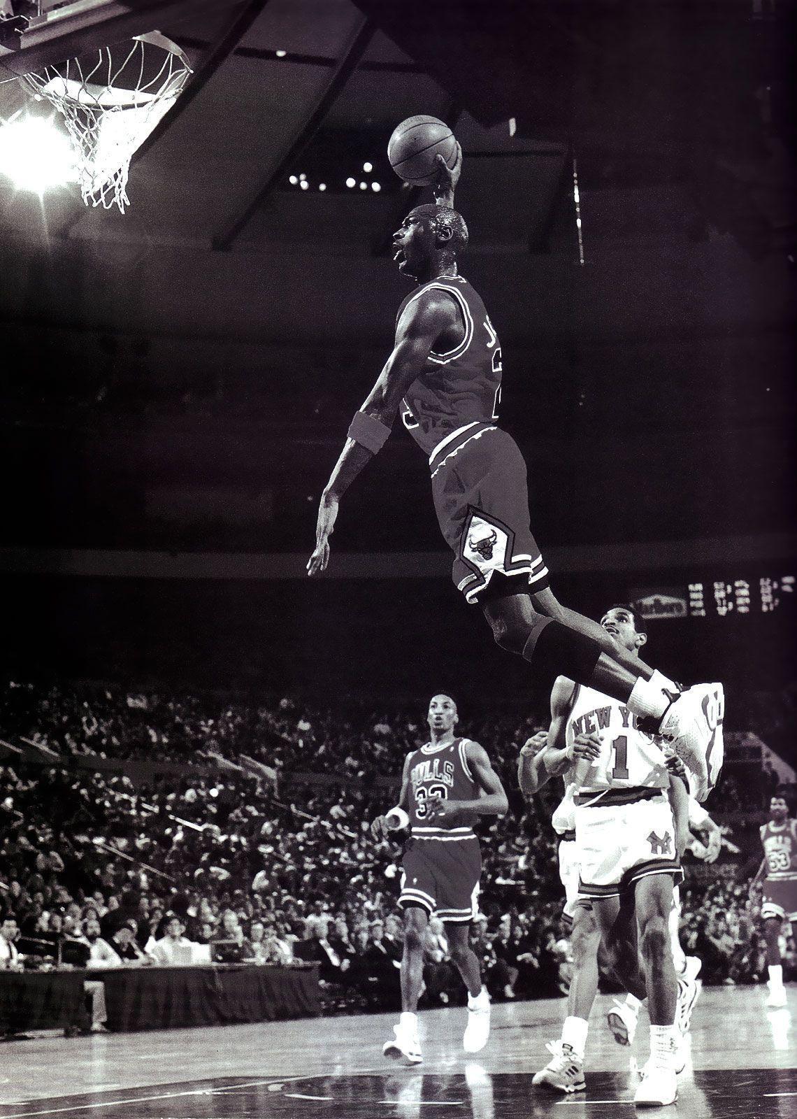 Michael Jordan Wallpap...