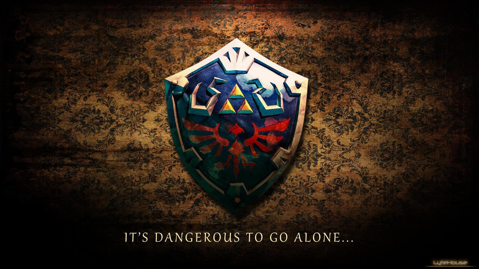The Legend Of Zelda Computer Wallpapers, Desktop Backgrounds