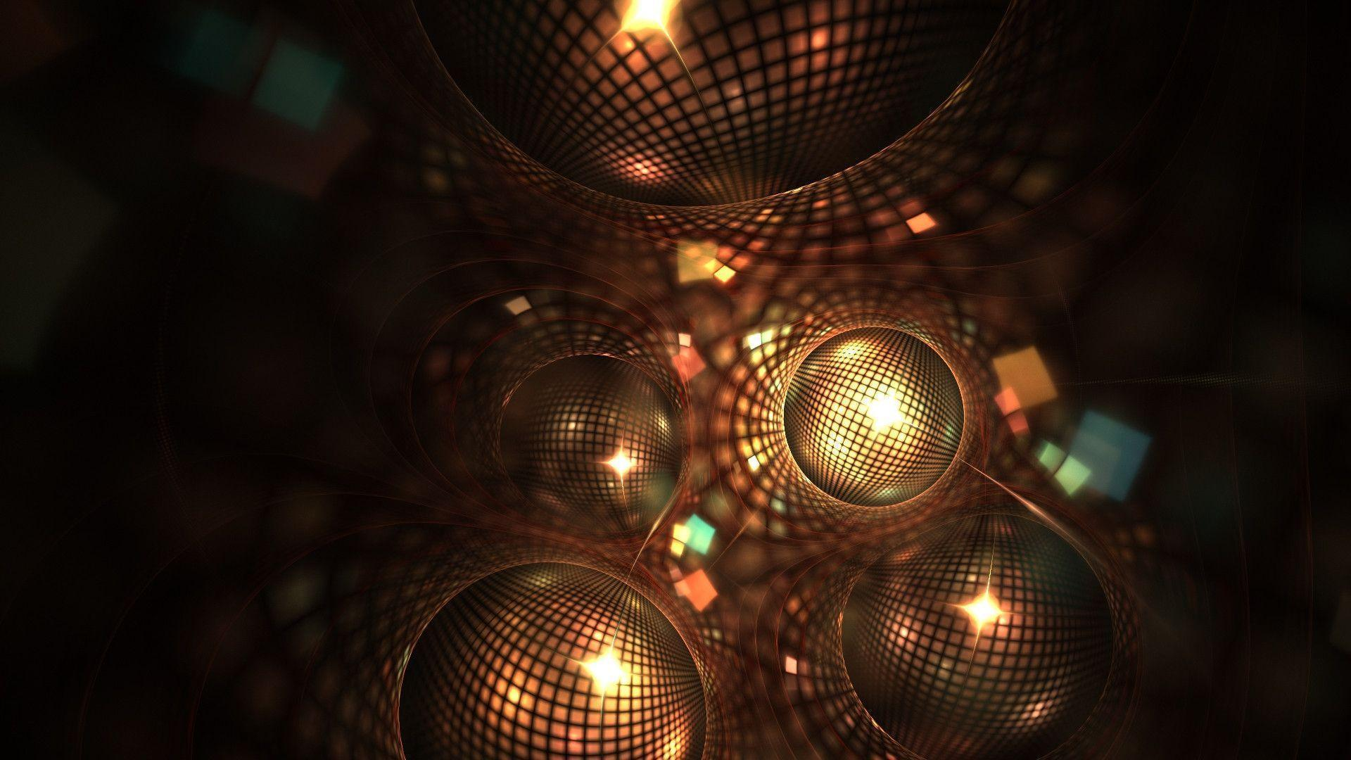 1 Disco Ball Wallpapers