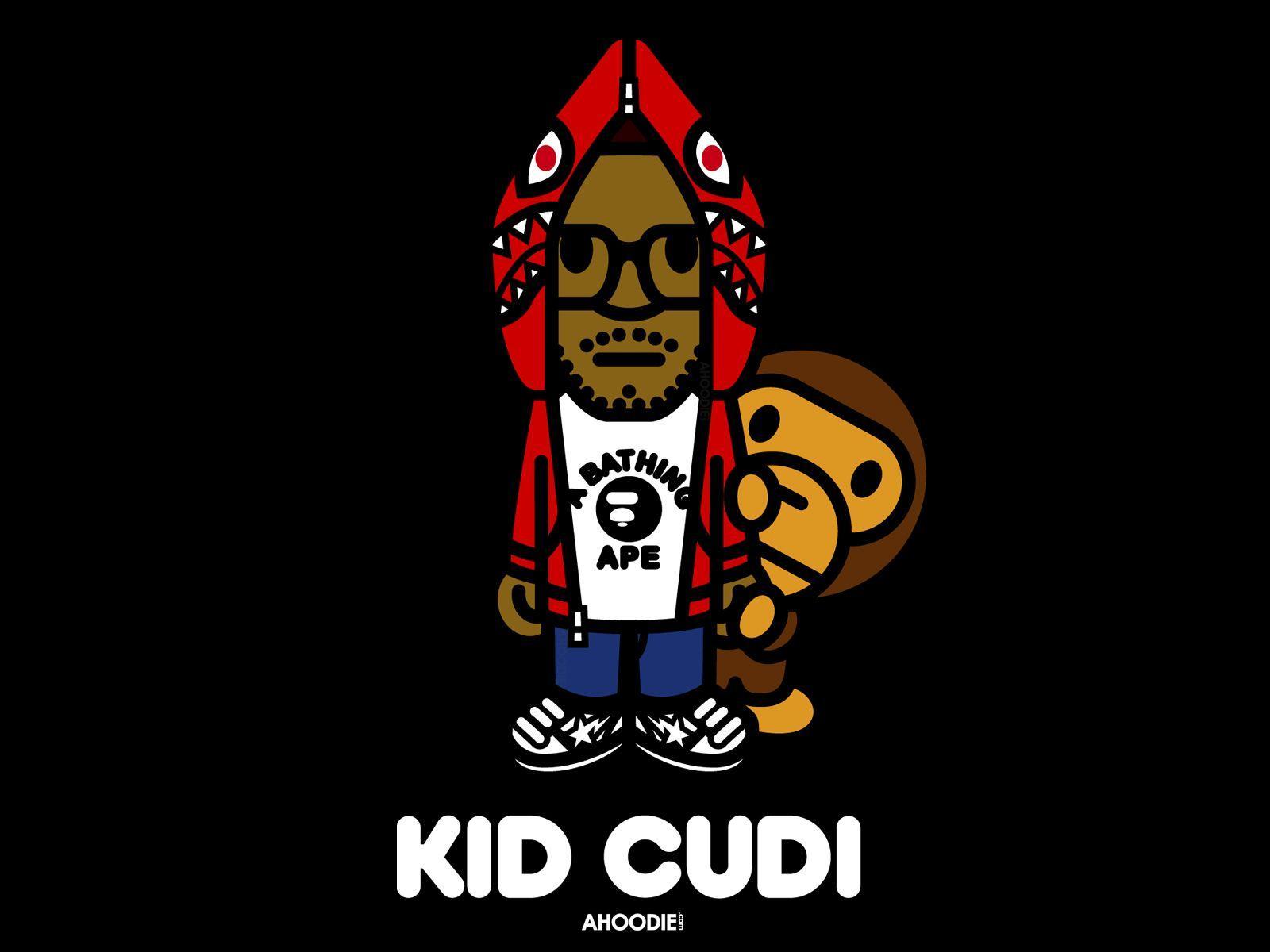 kid cudi wallpapers 1080p wallpaper cave