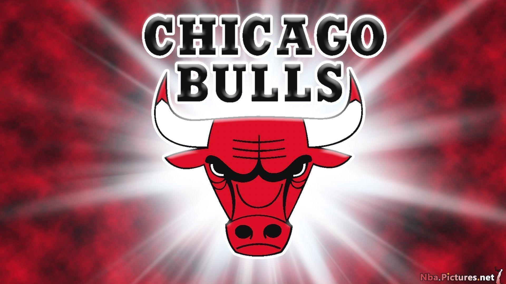 Chicago Bulls Logo 27 Backgrounds | Wallruru.