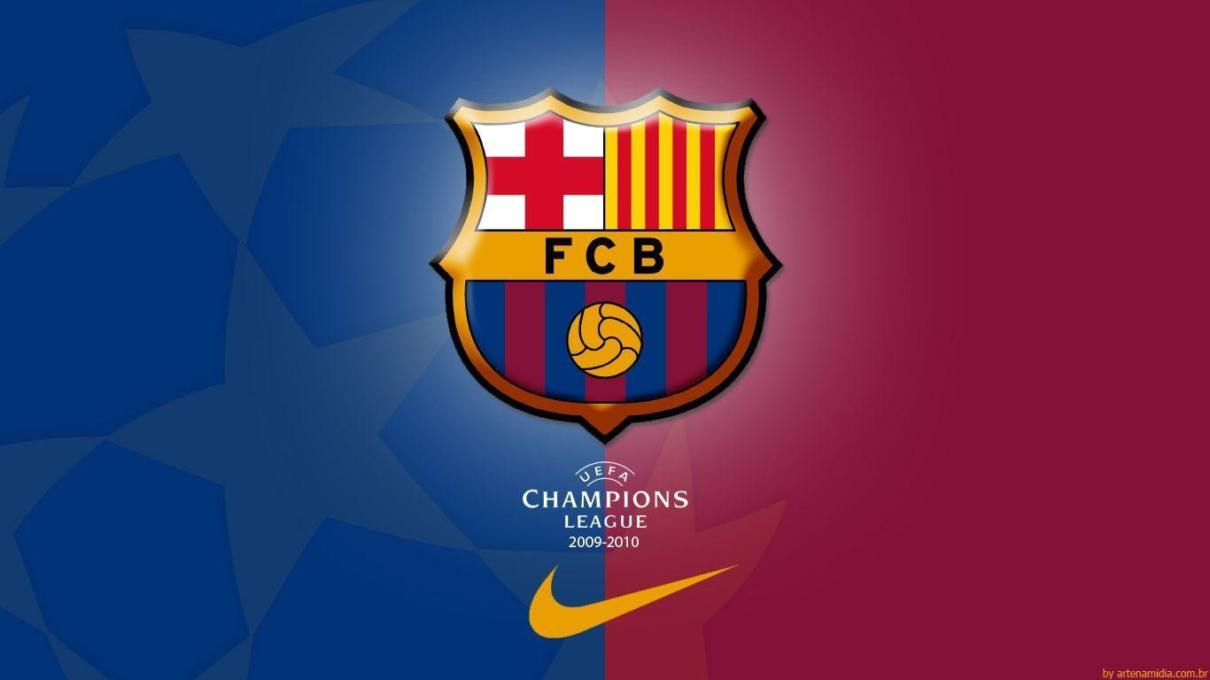 Fc Barcelona - Champions League Wallpaper - FC Barcelona Photo ...