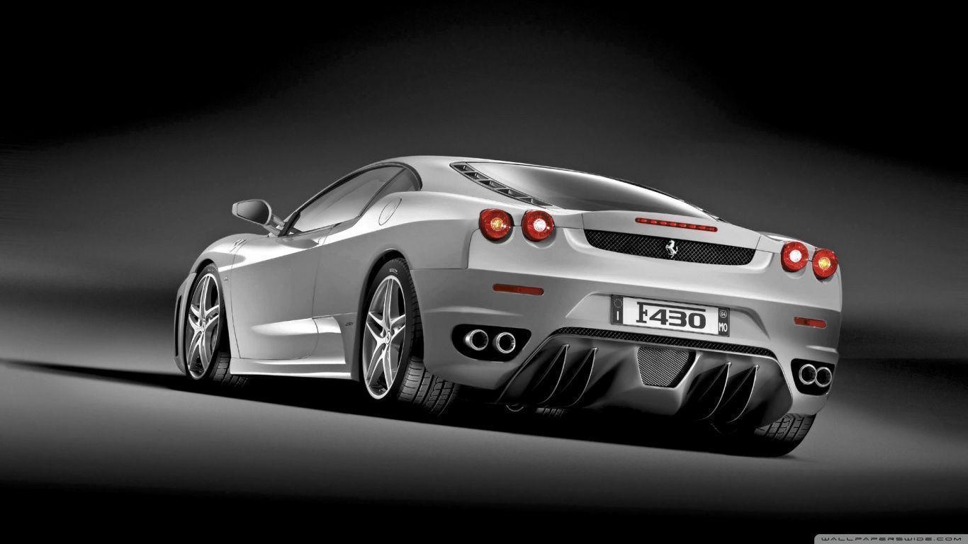 Wallpaper Mobil Ferrari Sport: HD Car Wallpapers For Desktop