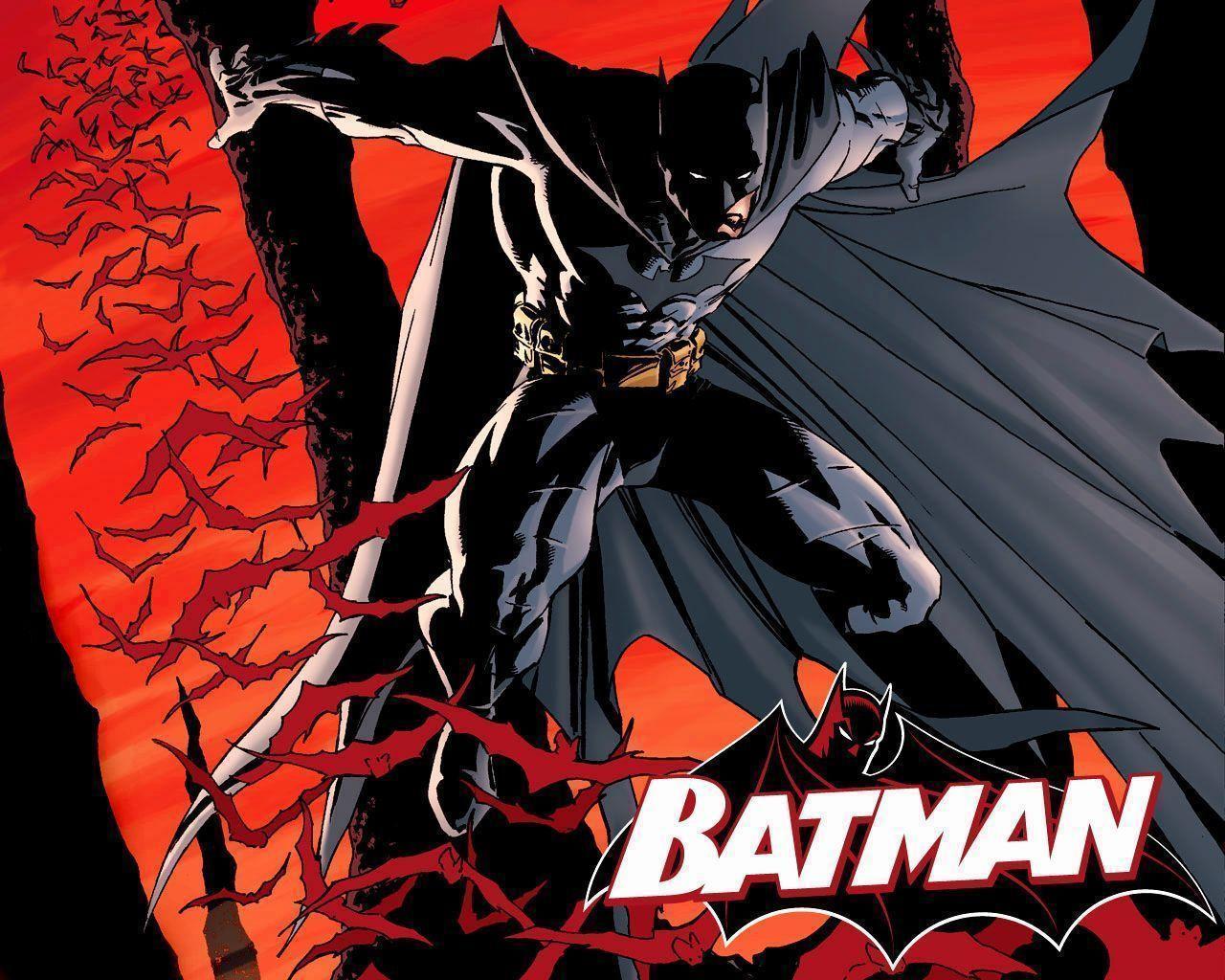 Batman Comics Wallpapers - Wallpaper Cave Batman Comic Cover Wallpaper