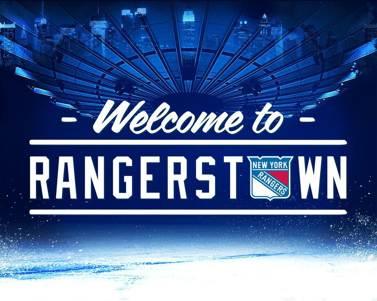 NewYork Rangers - Rangers Wallpaper - New York Rangers - Fan Zone