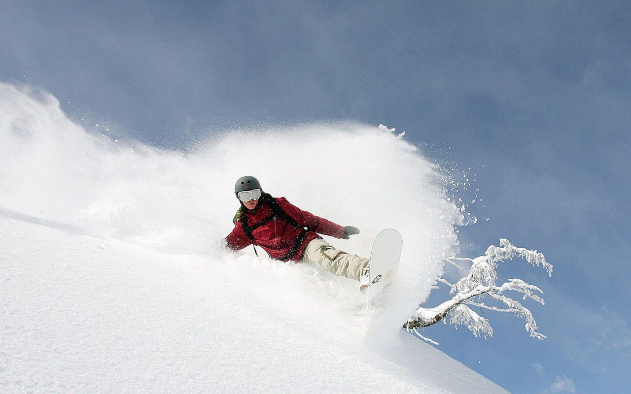 snowboarding wallpapers wallpaper - photo #12