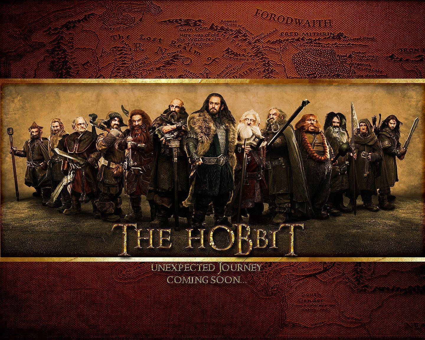 The Hobbit Wallpapers Black HD Wallpapers Pictures