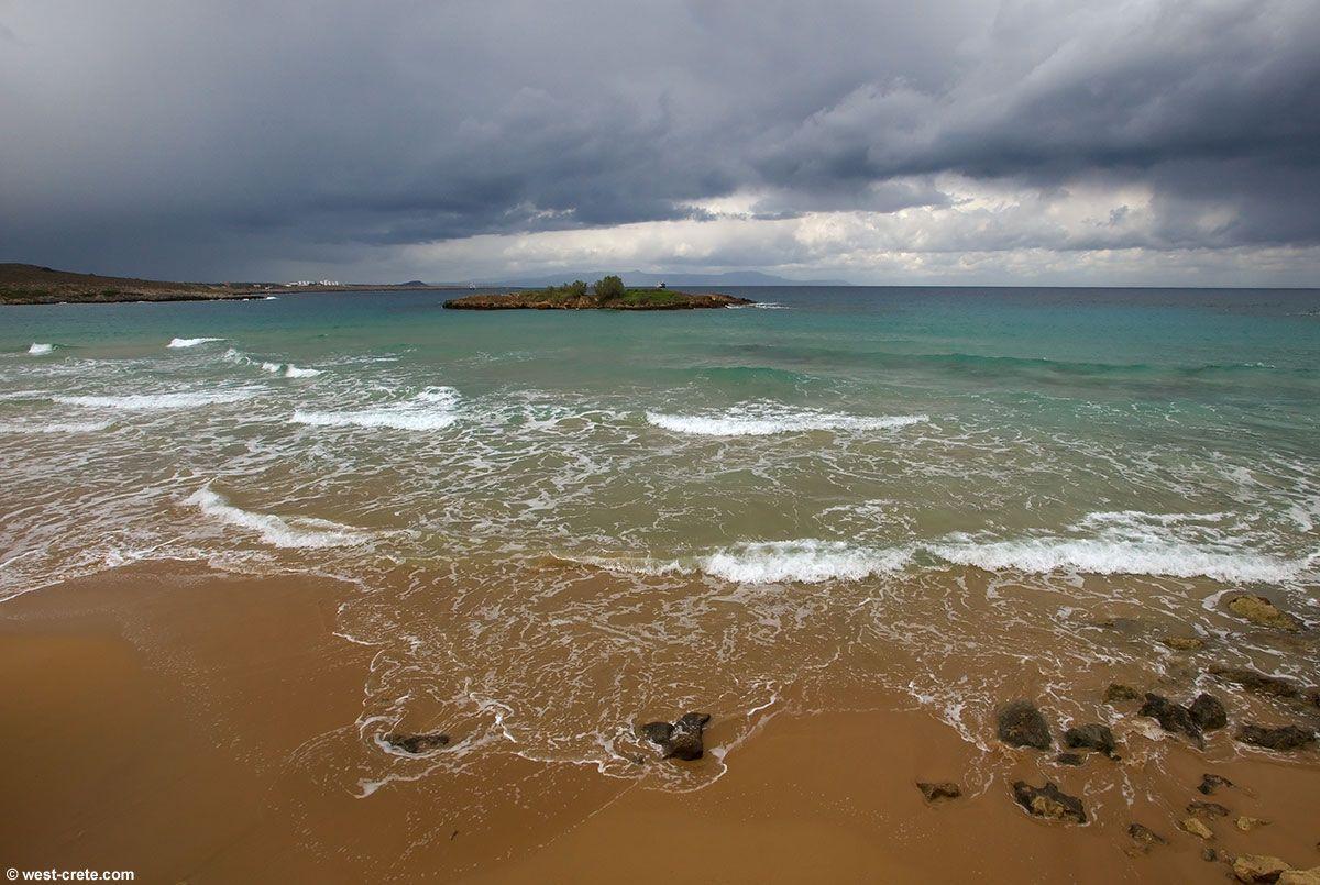 Beach Thunderstorm Wallpaper: Thunderstorm Desktop Wallpapers