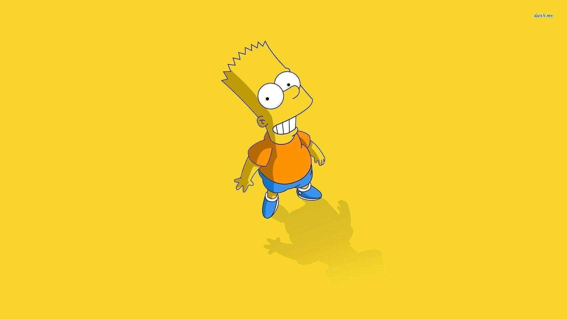 simpson wallpapers wallpaper cave
