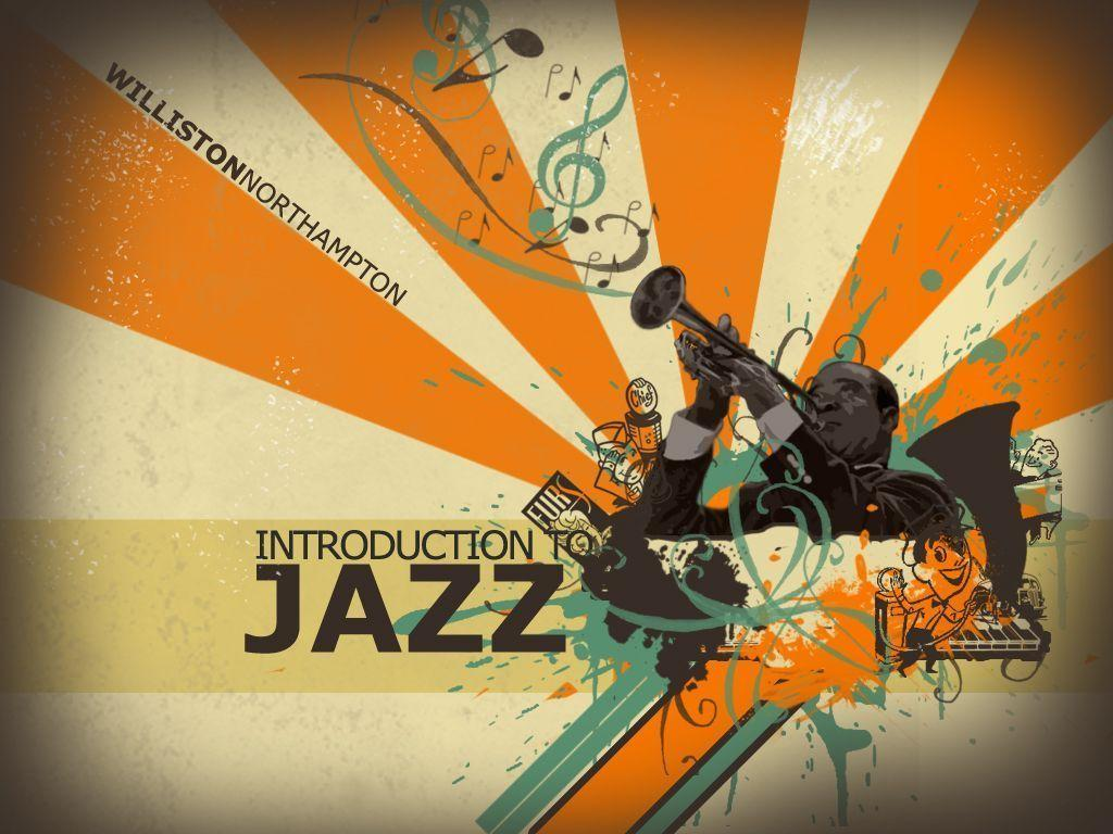Jazz Art Music Wallpaper #13409 Wallpaper | Wallpaper Screen ...