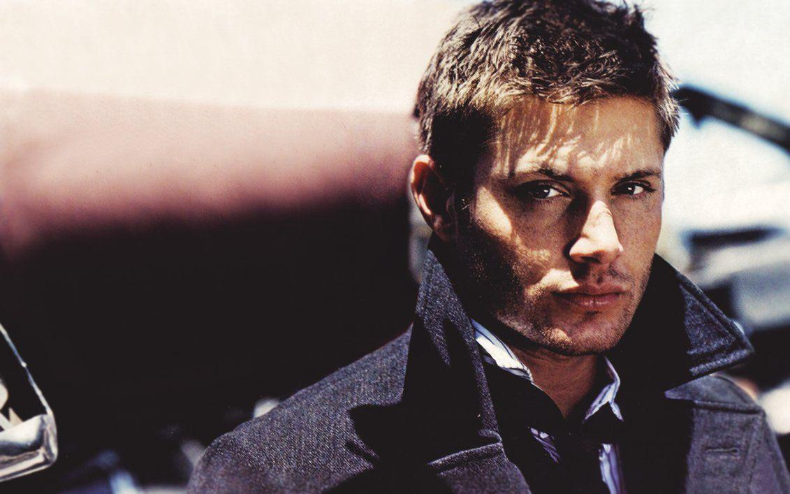 Jensen Ackles Wallpapers - Wallpaper Cave