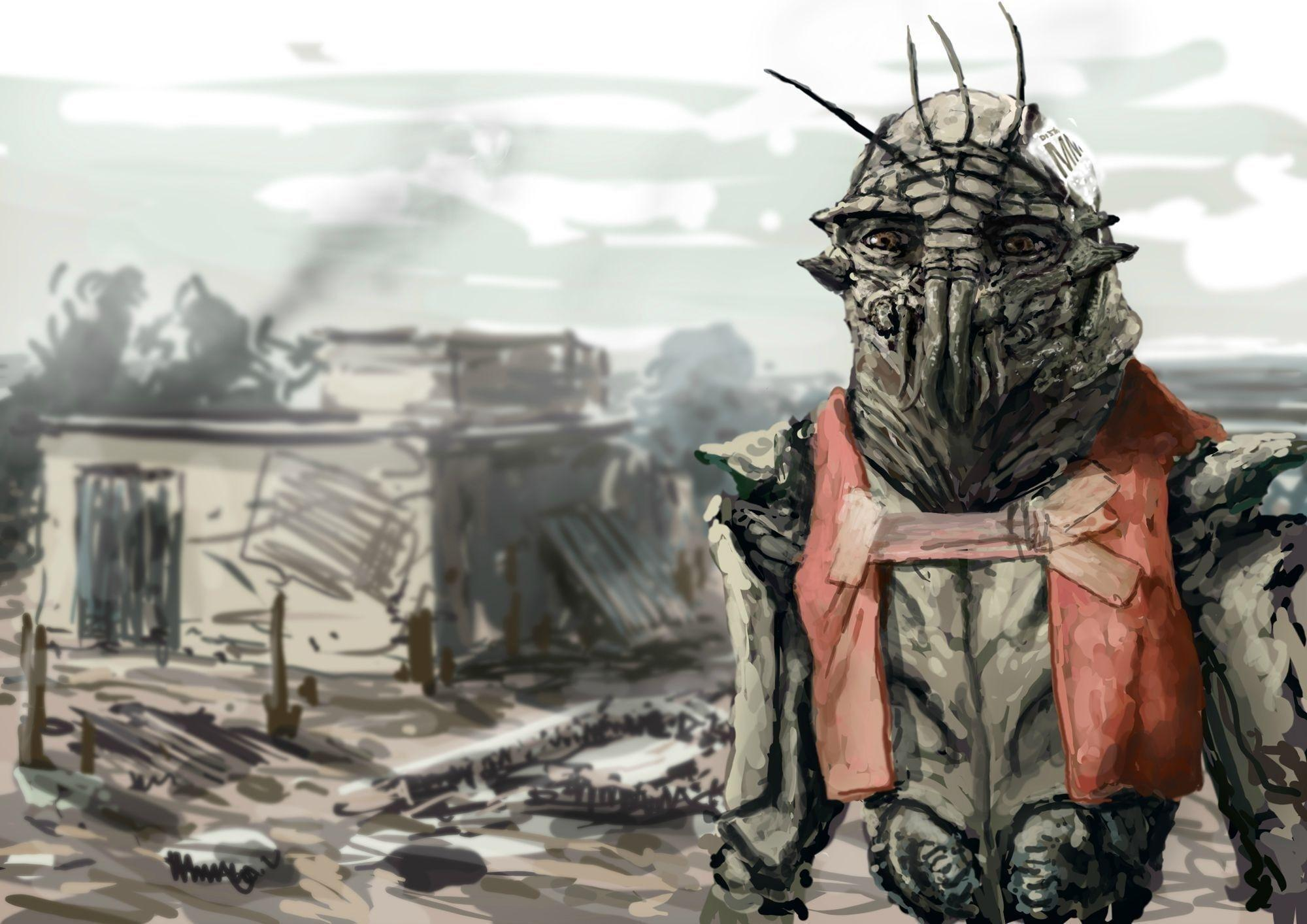 district 9 computer wallpapers - photo #26