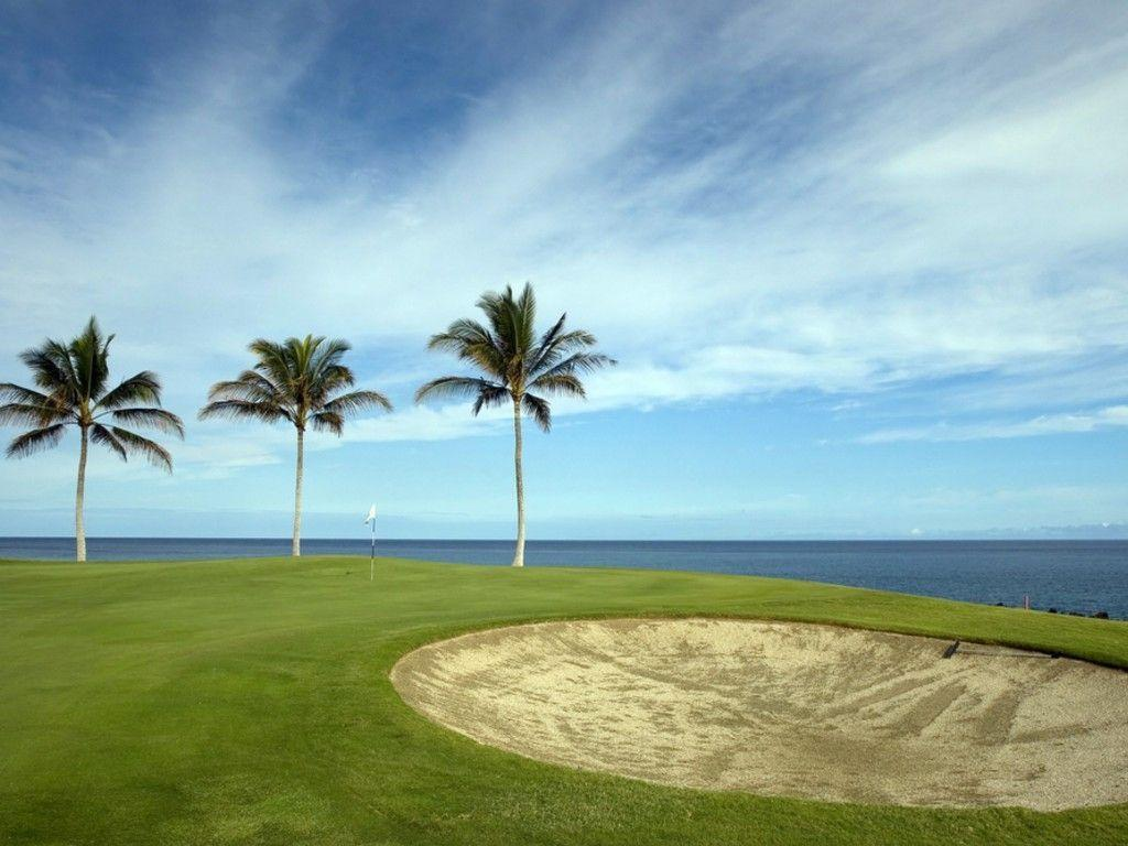 cool golf backgrounds