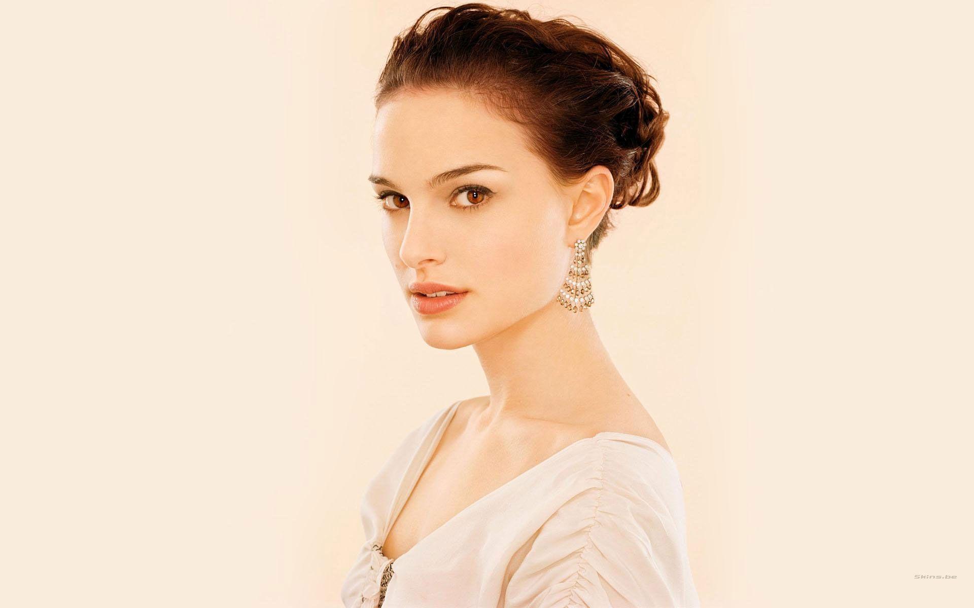 Natalie Portman Wallpapers | HD Wallpapers Base