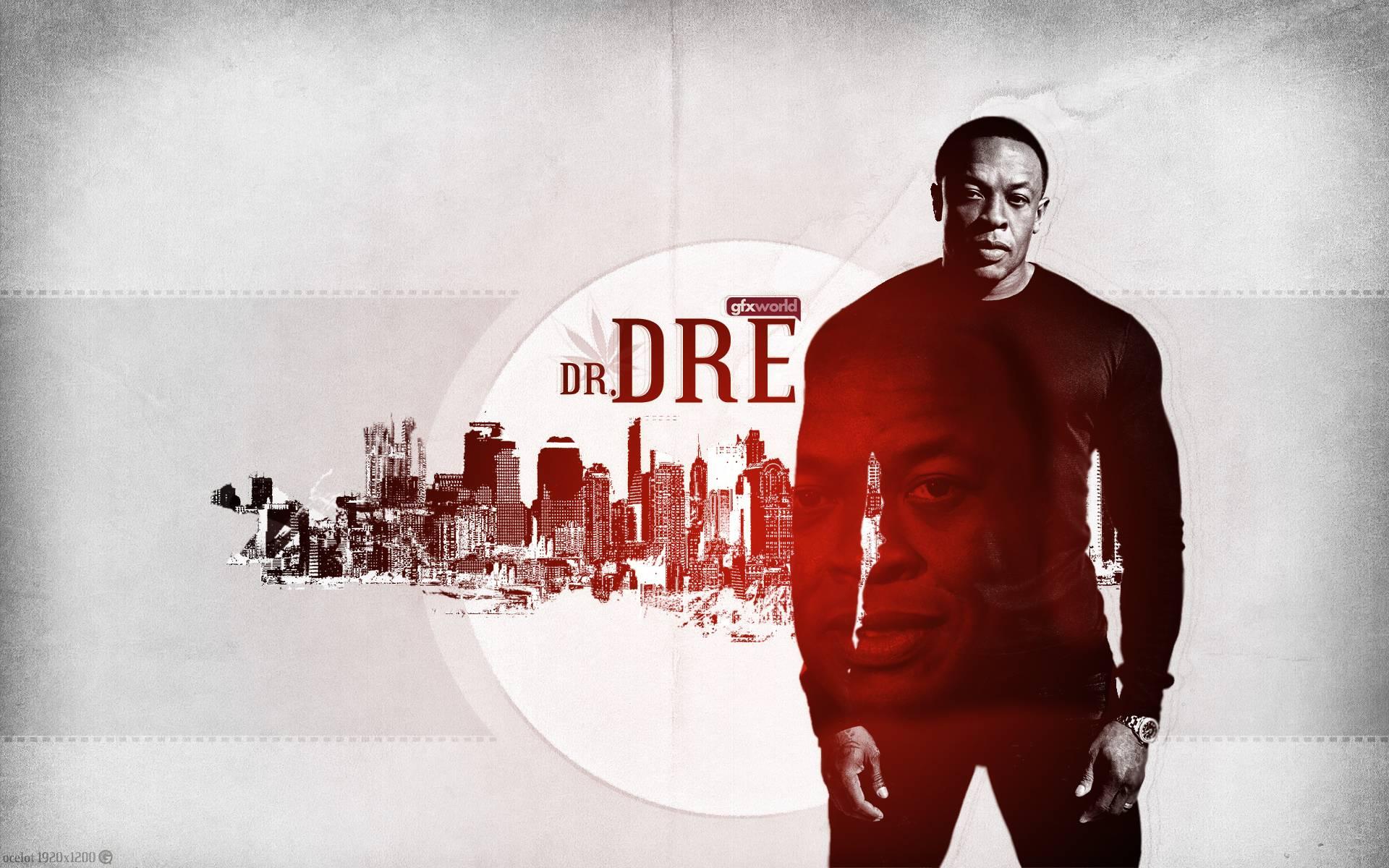 Fonds d'écran Dr Dre : tous les wallpapers Dr Dre
