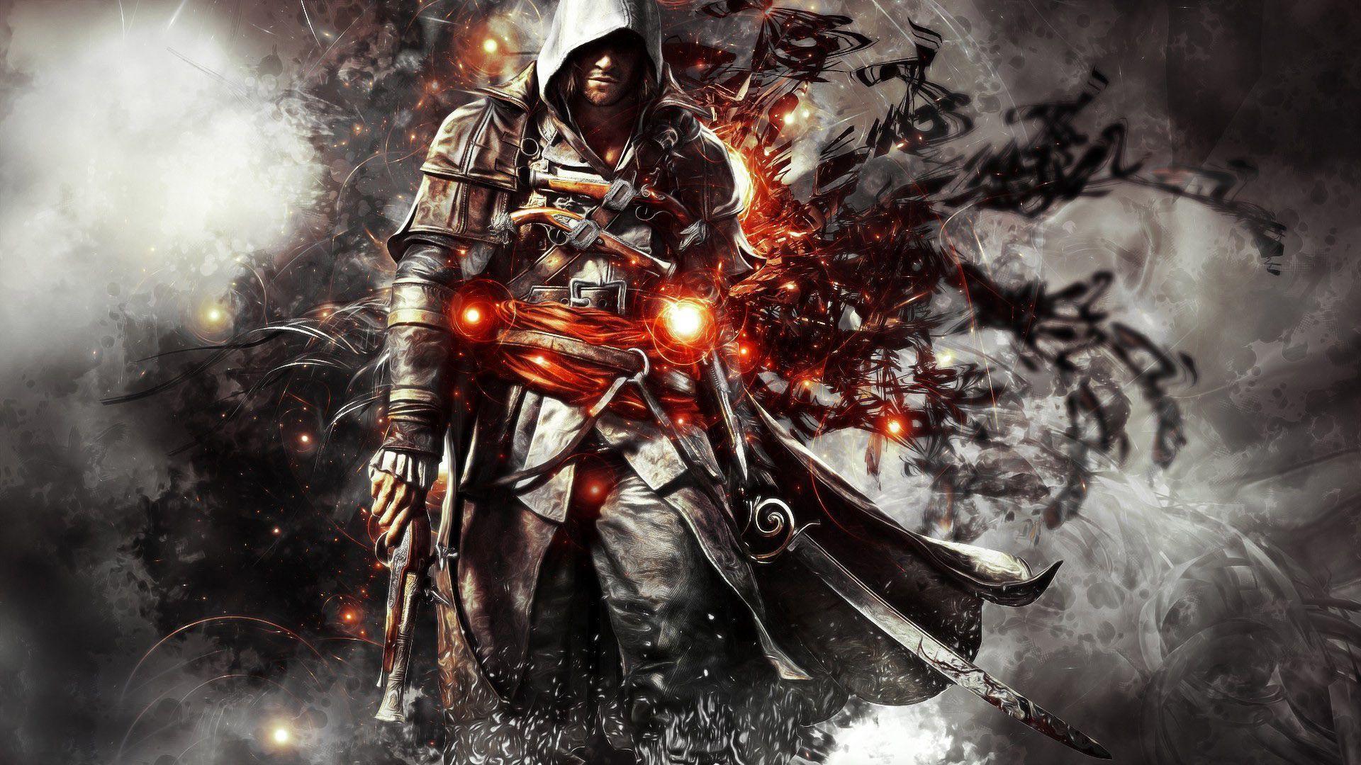 Assassin's Creed Desktop Backgrounds - Wallpaper Cave