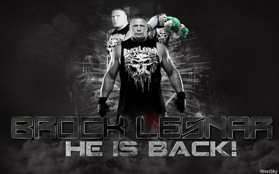 Logos For > Wwe Brock Lesnar Logo Wallpapers