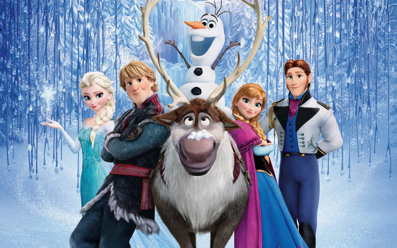 Disney wallpapers free wallpaper cave frozen disney frozen wallpaper free for tablet cartoons images voltagebd Images