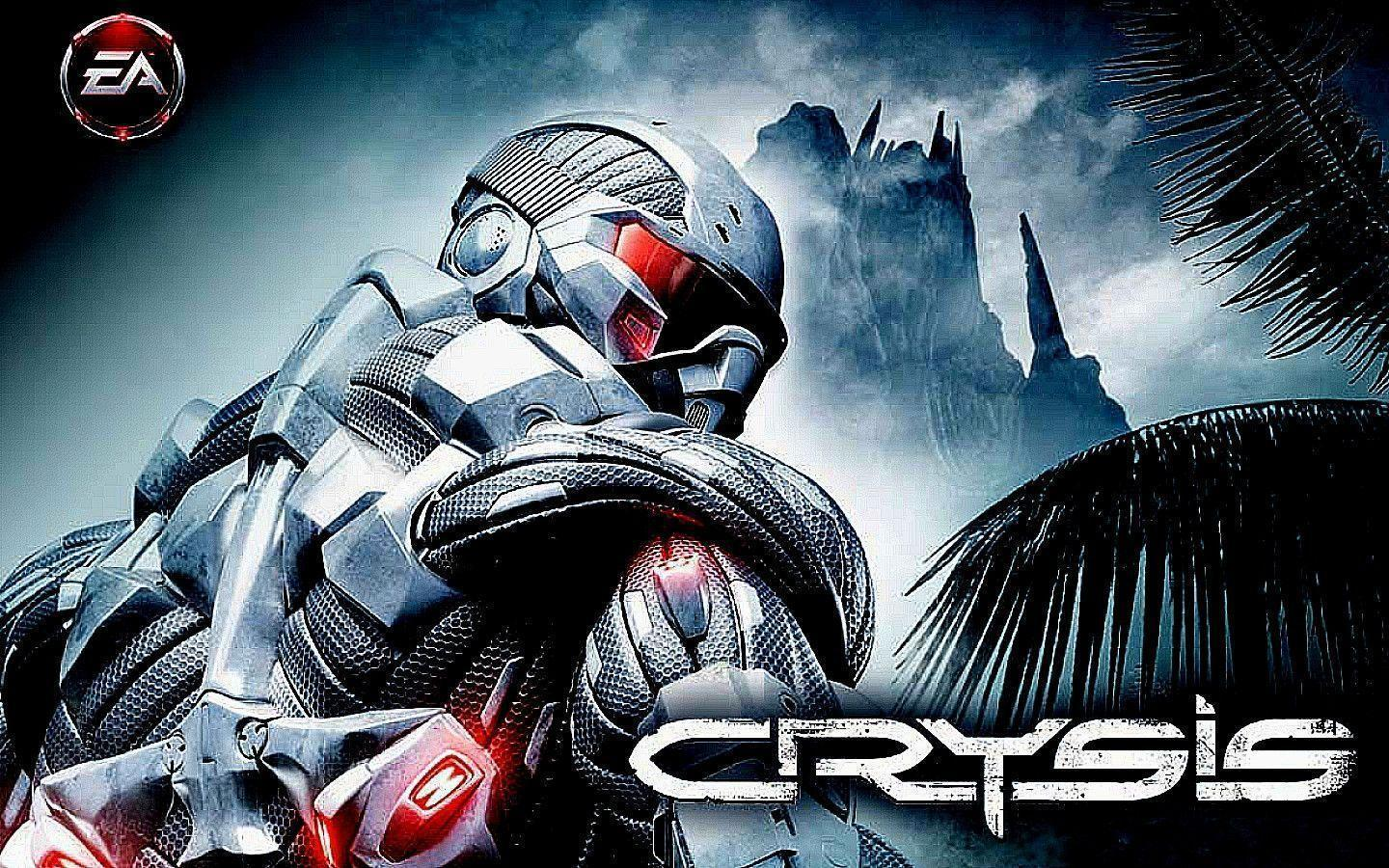 crysis 4 wallpaper hd - photo #14