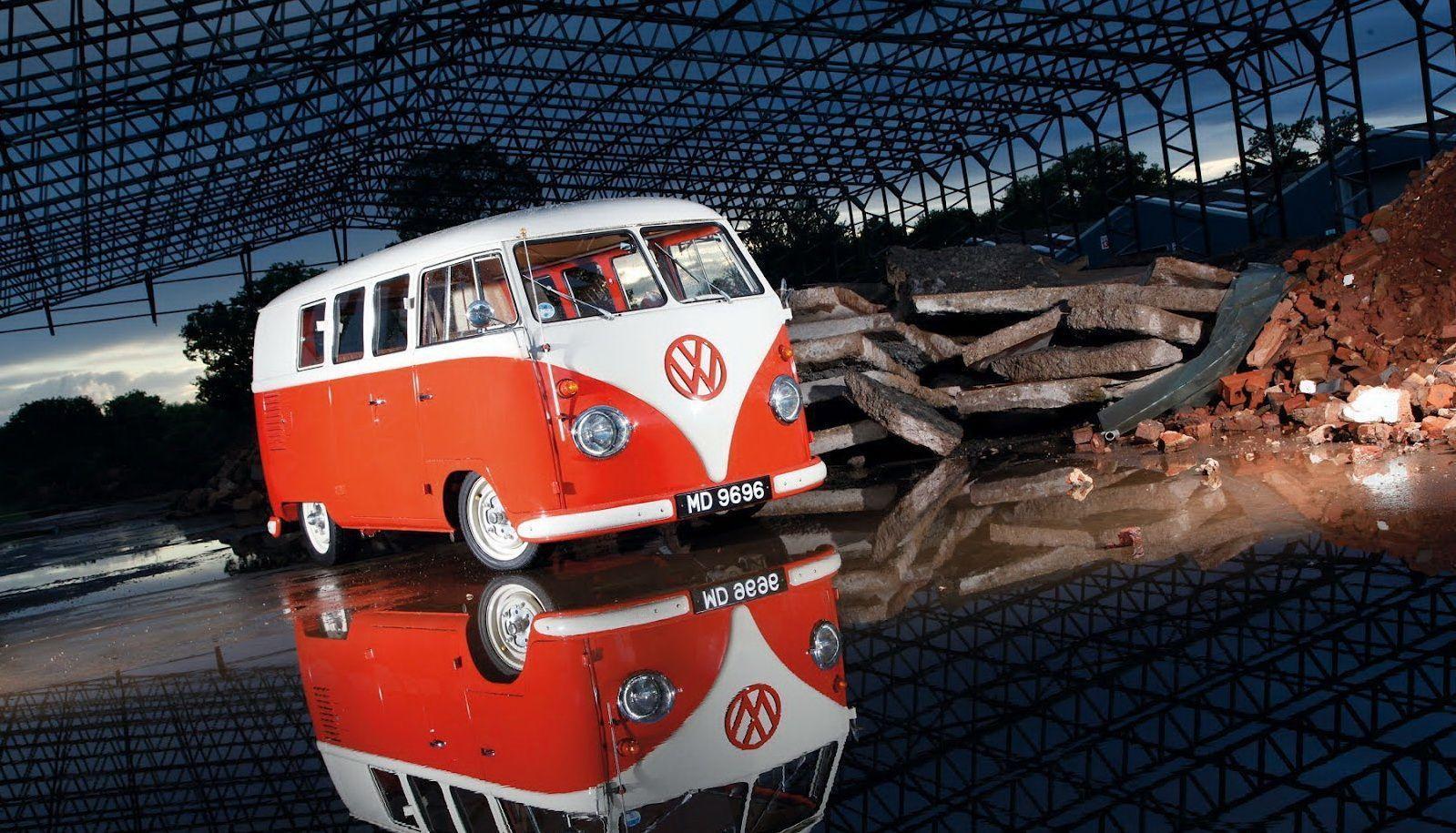 volkswagen buses wallpaper screensavers - photo #45