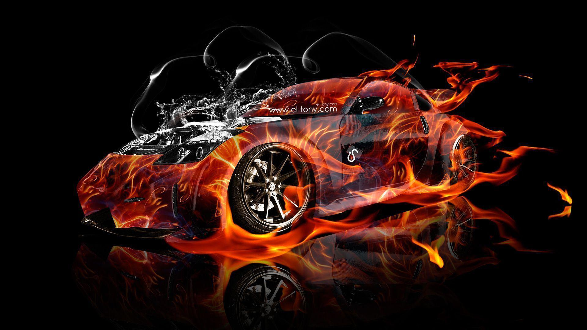 Mazda Furai Vehículos Supercars Hd Fondos De Pantalla: Veilside Wallpapers