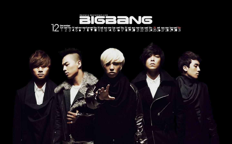 big bang kpop wallpaper 2013 - photo #34