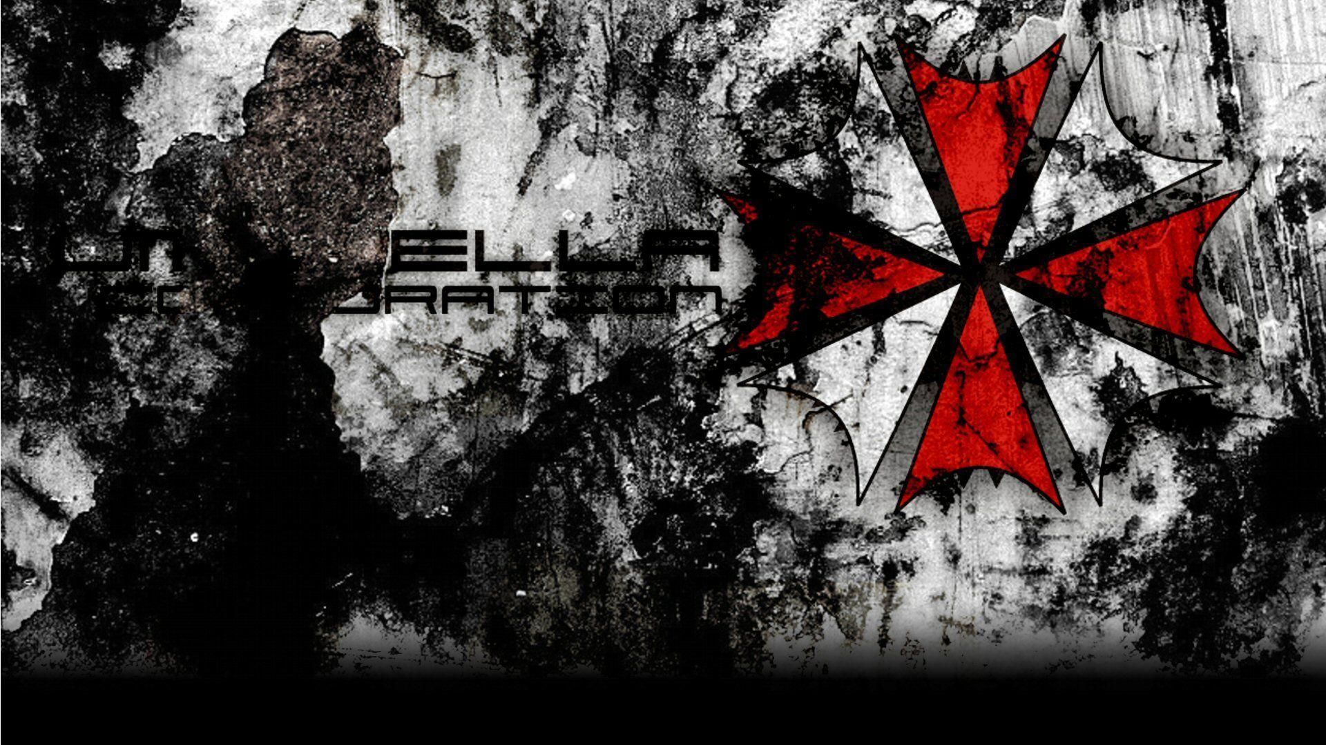 Resident Evil HD Wallpapers