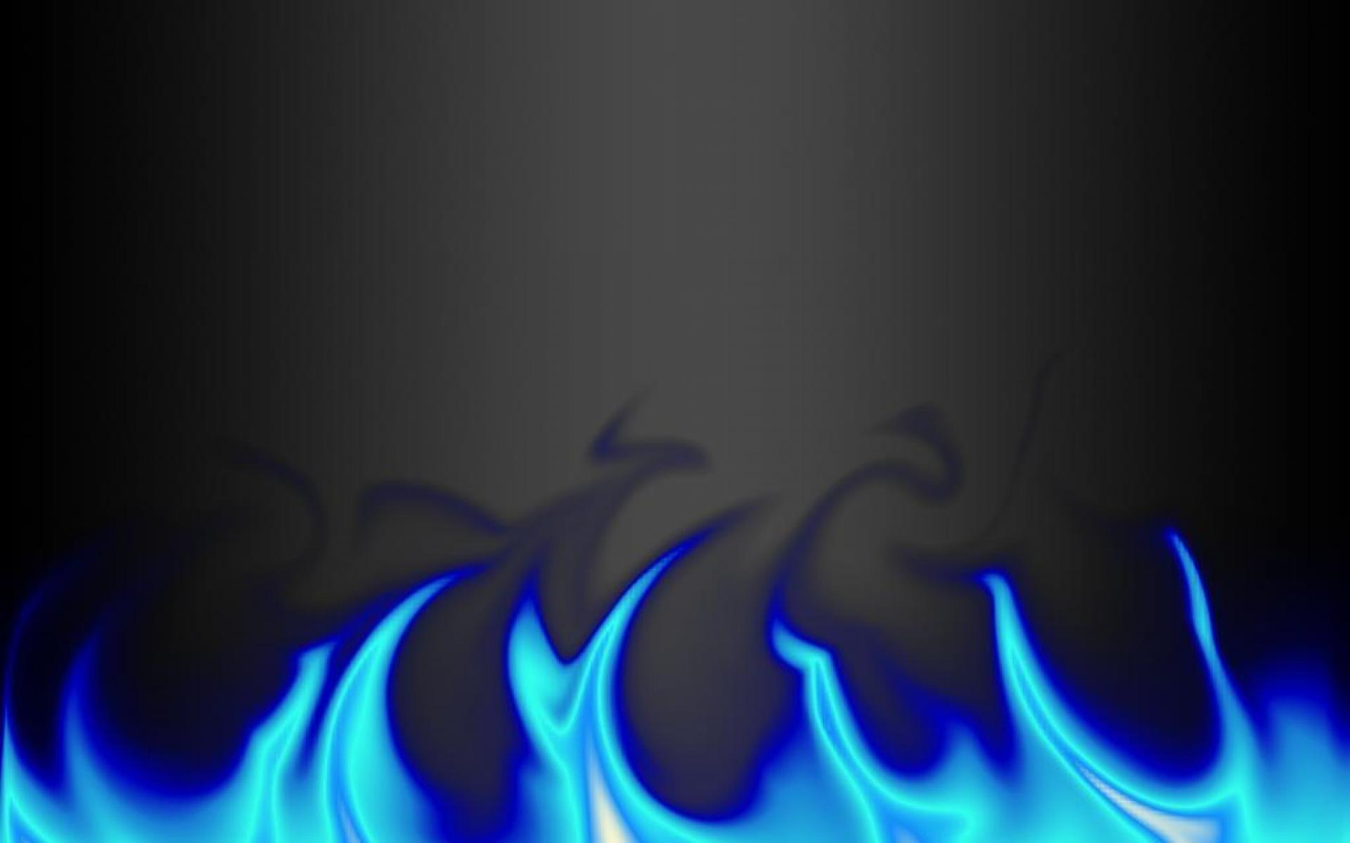 Wallpaper fire, flame, graphics